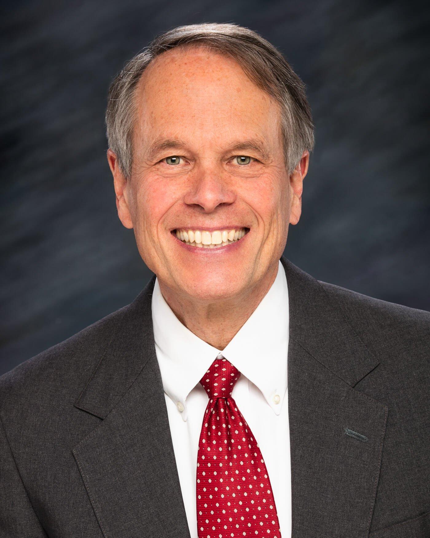 Mark L. Knutson